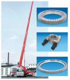 Rodamientos de la Rodamiento-Placa giratoria del anillo de la Rodamiento-Matanza de la rueda de Ferris