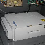 Máquina Desktop da marcação do laser da fibra do Tag de cão