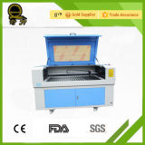Acrylic Cloth Leather를 위한 Ql-6090 Laser Cutting Machine