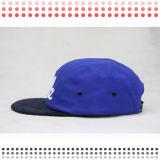 2016 sombreros de cuero del Snapback de los sombreros del camionero de la manera