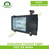 80W hohe Leistung Induction Tunnel Light mit 5 Years Warranty