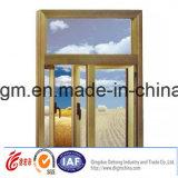 Oscillation Windows de double de qualité d'usine de la Chine