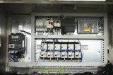 Máquina de engarrafamento plástica automática cheia do engarrafamento da água