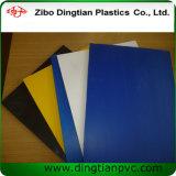 tarjeta de alta densidad de la espuma del PVC 0.45-1g/cm3