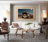 Het in het groot Olieverfschilderij Van uitstekende kwaliteit van de Decoratie, het Schilderen van de Decoratie van het Huis, het Schilderen van de Kunst (de Zigeuner van de Slaap)