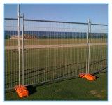 Hochwertiger niedriger Preis-Maschendraht-Zaun