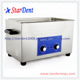 Zahnmedizinischer 22L Edelstahl Digital Tabletop Ultrasonic Cleaner von Hospital Equipment