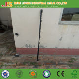 1.6m電気PPの塀のポストの農場の絶縁体の棒か動物の棒中国製