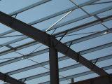 De prefab Nieuwe Workshop van het Frame van het Structurele Staal van het Ontwerp voor Verkoop