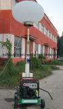 Torre móvil de la iluminación del proyecto (FZM-400B)