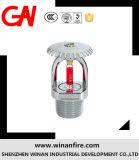 Спринклер тумана воды скорости средства/сопло брызга