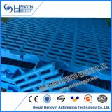 Rivestimento per pavimenti della capra di plastica della strumentazione dell'azienda agricola da vendere