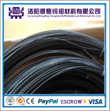 Chine célèbre marque 99,95% High Purity Stranded Tungsten Wire