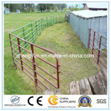 Сваренная загородка ячеистой сети для загородки поля