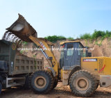 Затяжелитель колеса 5 тонн (gripper травы, gripper журнала, вилка)