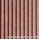 Kultivierter Stein für dekorative konkretes Gebäude-Fassade
