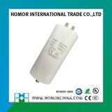 Capacitor do condensador Cbb60 da fase monofásica