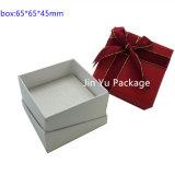 Коробка популярных изготовленный на заказ ювелирных изделий картона бумаги конструкции печатание Jy-Jb76 уникально упаковывая