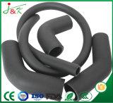 Pipe en caoutchouc de tube de boyau d'OEM Silicone/EPDM avec de la pression anti-calorique