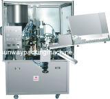 Macchina imballatrice di riempimento del tubo interno del riscaldamento (B. Gfn-30-1)