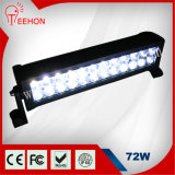 "13.5の"" 72W Epsiatr LED Light Bar"