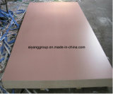 Carb를 가진 15mm/25mm Waterproof Melamine Particleboard 또는 Particle Board/Chipboard