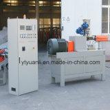 Máquina gêmea da extrusora para o revestimento do pó que faz a máquina