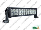 Heller Stab des LKW-LED 13 Zoll - Beleuchtung-Stab des hohe Qualitäts-EMC-Schutz-LED weg vom Scania LKW