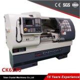 Малый Lathe Ck6136A-2 CNC вырезывания металла