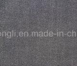 Ткань краски T/R пряжи, 59%Polyester 23%Rayon 18wool, 283GSM