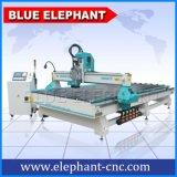 Máquina 2040, máquinas de gravura de madeira do ATC de Ele de madeira da fabricação da porta