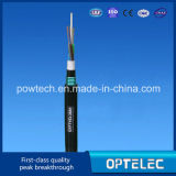 Tutto il cavo di fibra ottica autosufficiente dielettrico ADSS di ADSS