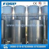 最もよい品質のFdspシリーズステンレス鋼のトウモロコシの記憶のサイロの穀物のセメント・サイロ