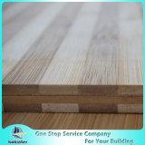 Worktop를 위한 고품질 7mm 얼룩말 수평한 수직 대나무 위원회 또는 싱크대 또는 가구 또는 내각 또는 스케이트보드