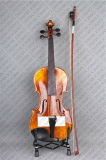 Violon professionnel 4/4 (VLA-1) de violon/de violon qualité supérieur