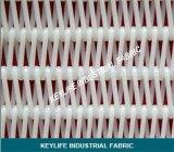 Pantalla espiral para desecar del material fibroso (lodo y pulpa de papel)
