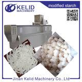 Machine de fabrication d'amidon modifiée automatique de haute qualité