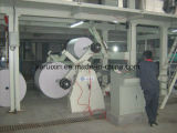 Automatische Form-überzogenes Papier-Beschichtung-Maschine mit Fabrik-Preis