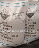 Zubehör-Qualitäts-Zink-Chlorid Zncl2 98%Min von China
