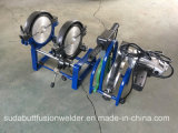 Sud160m-2 HDPE 관 이음쇠 용접 기계