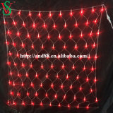 1.5*1.5m LED Christmas Net Light mit Cer und RoHS