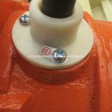 Tamiz linear del vibrador de la harina del acero inoxidable de Dzsf