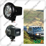 "35With55W 7 "" HID Xenon Driving Spread Light fuori strada per Jeep SUV 4X4 Offroadlight"