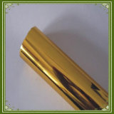 Hermoso estampado caliente Foil / estampación de lámina caliente / Multi Color Hot Stamping Foil