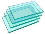 6mmの濃紺のフロートガラス/反射ガラス
