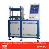 Instrumento de vulcanización de goma profesional (HZ-7014)