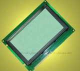 Zahn-Baugruppen-gelbes Grün LCD der LCD-Bildschirmanzeige-FSTN