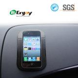No pista pegajosa impresa insignia de encargo del resbalón para Smartphones en coche