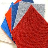 Corredores não tecidos do tapete vermelho do poliéster