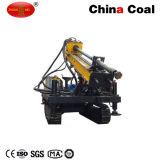 Matériel de forage Zsl-70 Tracteur de chenilles